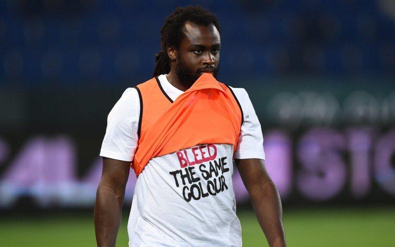 'Lazio zet Lukaku op transferlijst, Belgische topclubs maken goede kans'