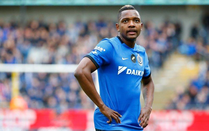 Transfermarkt LIVE: Izquierdo naar Antwerp, Rode Duivel naar Club Brugge?