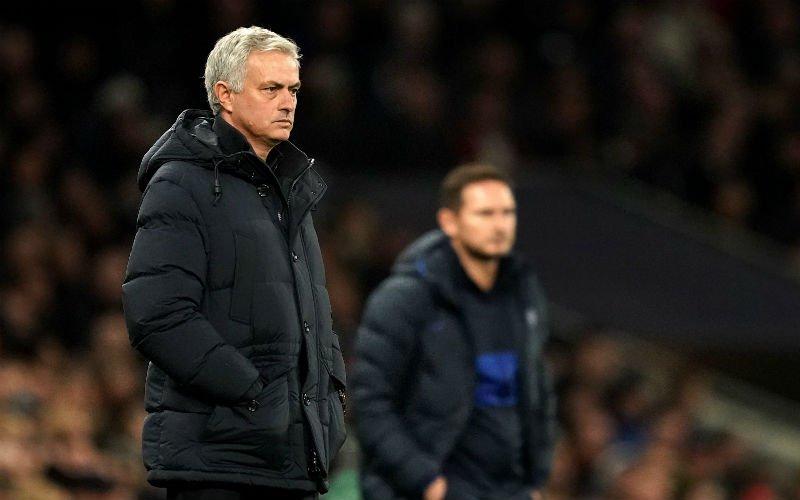 'Club Brugge wordt lijkbleek na actie van José Mourinho'