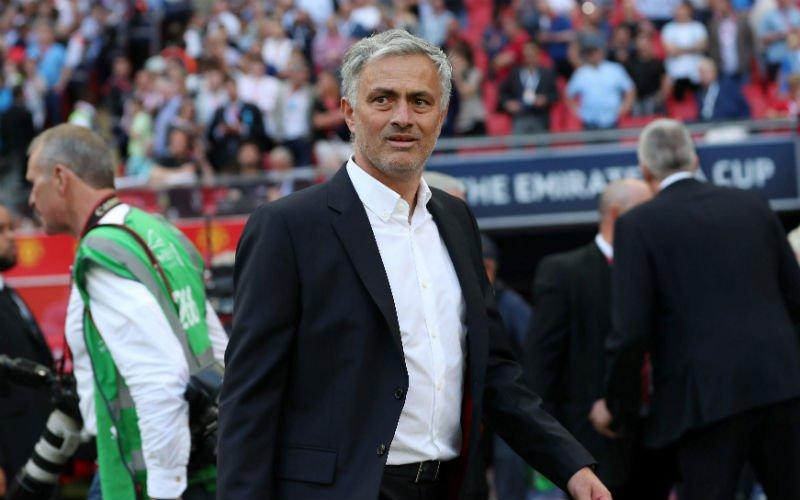 'Mourinho bombardeert deze Real Madrid-ster tot absoluut hoofddoel'