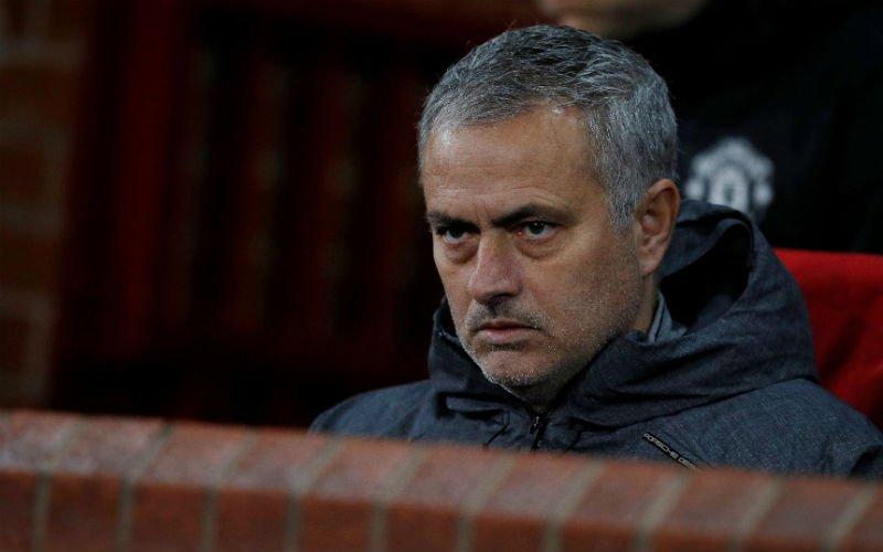 'Atlético wil Utd afschepen en verhoogt afkoopclausule topper naar 150 mil'