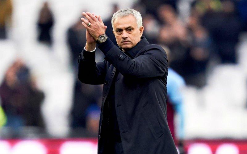 'Mourinho verrast op transfermarkt en haalt grote naam weg bij Manchester City'