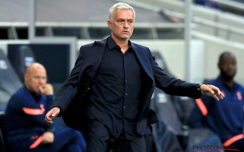 José Mourinho verbaast en moét iets kwijt over Ivan Leko en Lior Refaelov
