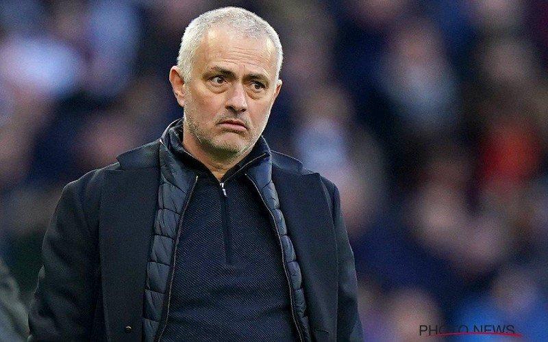 'José Mourinho wil Club Brugge aan stevige aanwinst helpen'