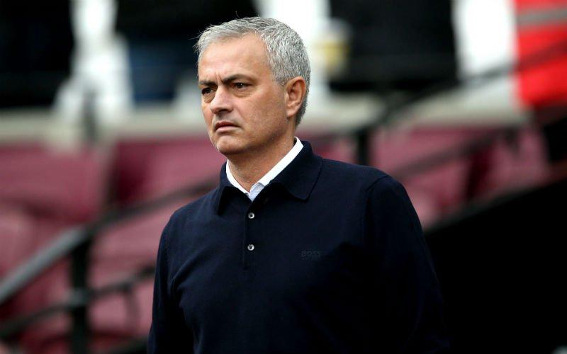 'Mourinho bezorgt Anderlecht een kater van formaat'