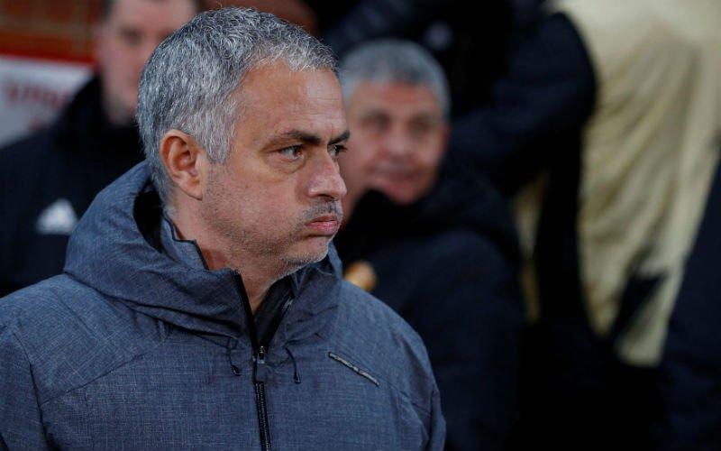 Mourinho gaat héél erg ver voor deze Rode Duivel
