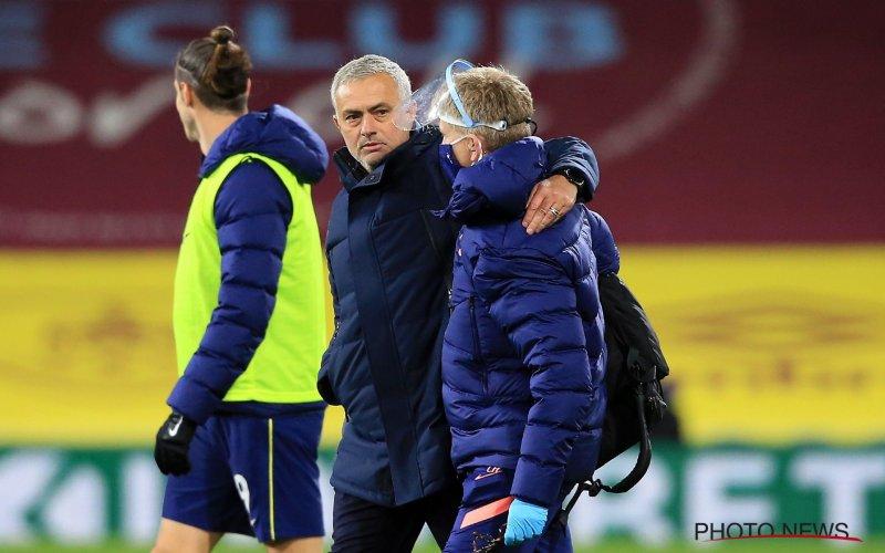 Tottenham grijpt drastisch in na nederlaag tegen Antwerp