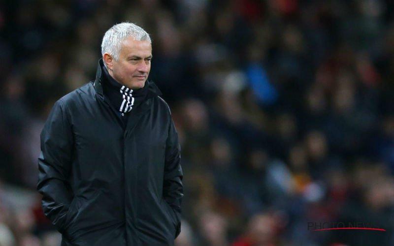 'José Mourinho verbaast vriend en vijand en solliciteert bij deze topclub'