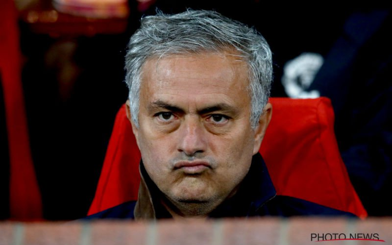 'José Mourinho kiest voor deze zeer verrassende club'