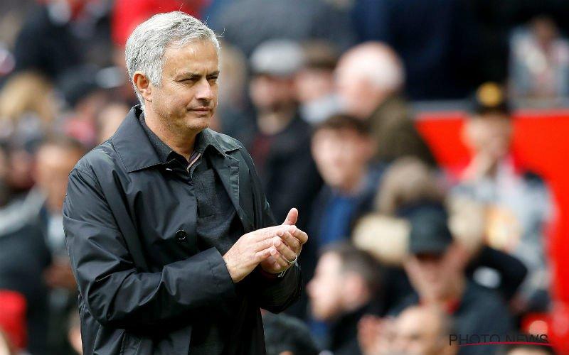 'Deze Europese grootmacht onderhandelt met José Mourinho'