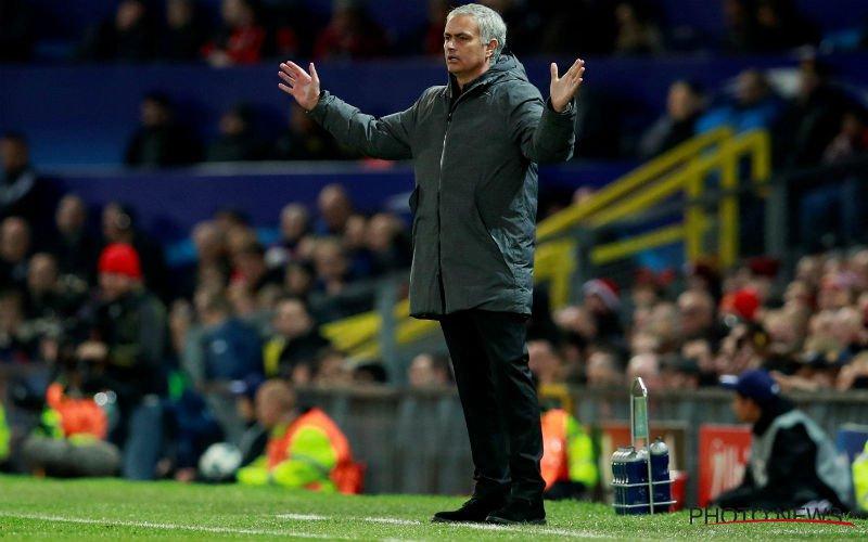 'Mourinho dient verlanglijstje in bij Manchester United: deze klepper is topprioriteit'