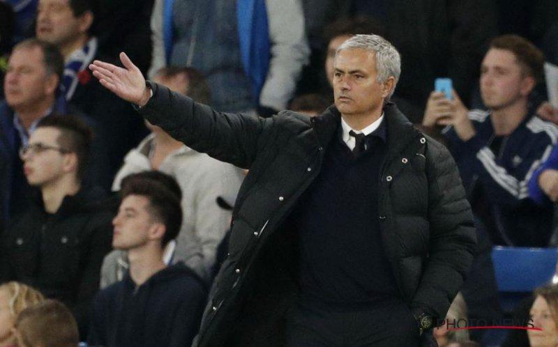 'Mourinho wil gefrustreerde speler halen