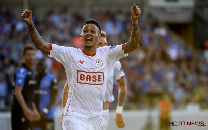 'Club Brugge zet Antwerp een hak en bereikt akkoord met Edmilson Junior'