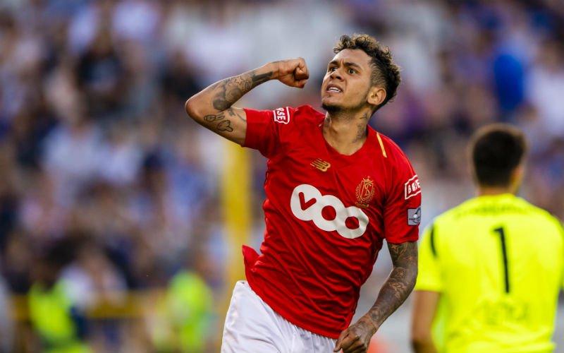 Club Brugge en Antwerp schrikken: 'Derde Belgische topclub wil Edmilson'