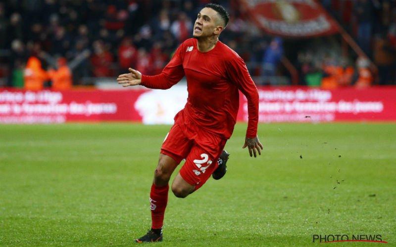 'Edmilson hakt knoop door over transfer naar Anderlecht'
