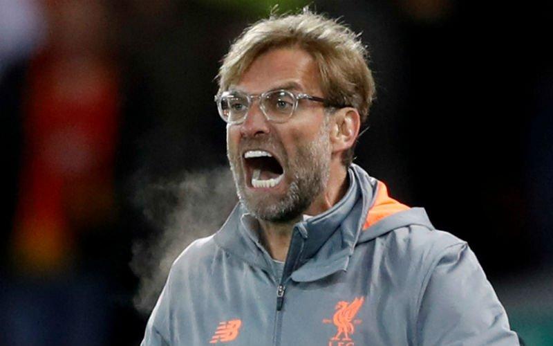 Liverpool na 5-0 tegen Roma tóch in de problemen