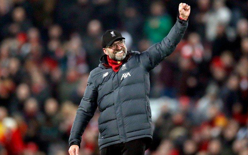 'Liverpool brengt officieel bod van 110 miljoen uit op Real Madrid-vedette'