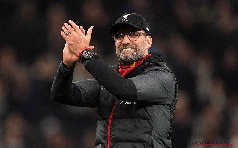 'Drama voor Liverpool, Jürgen Klopp vertrekt wellicht naar deze topclub'