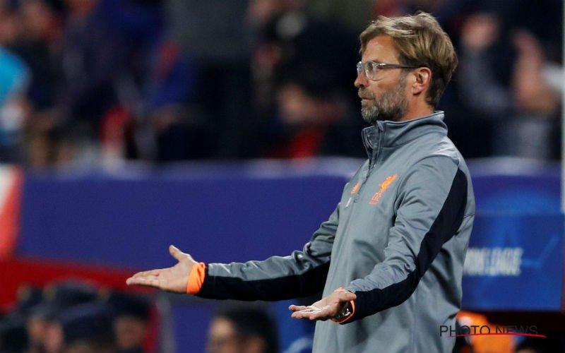 'Liverpool-target probeert nu zelf zijn vertrek te forceren'
