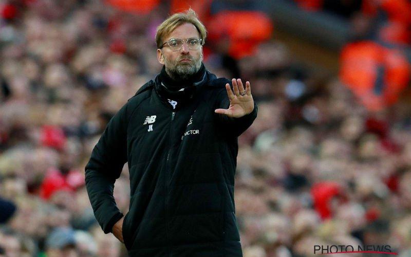 Update: Liverpool krijgt verrassende transferwending te horen