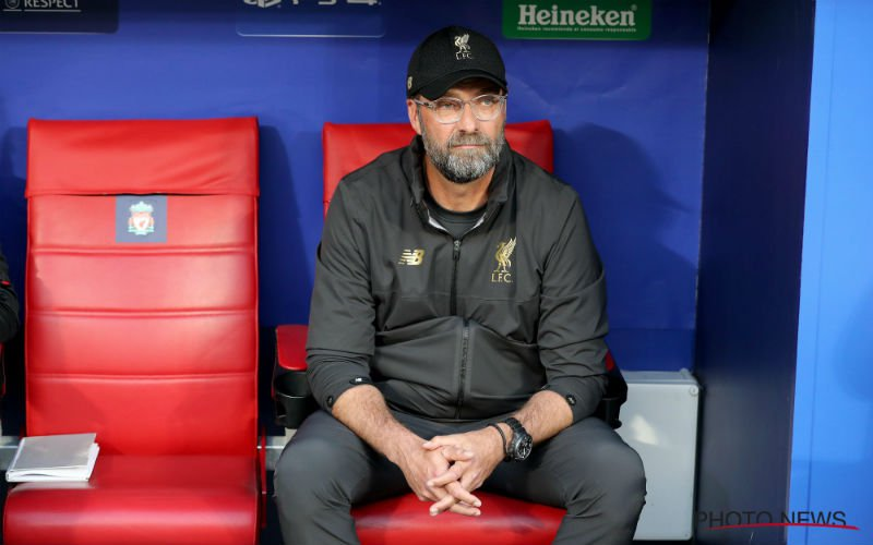 'Liverpool wil vertrekkende Jürgen Klopp door deze klepper vervangen'