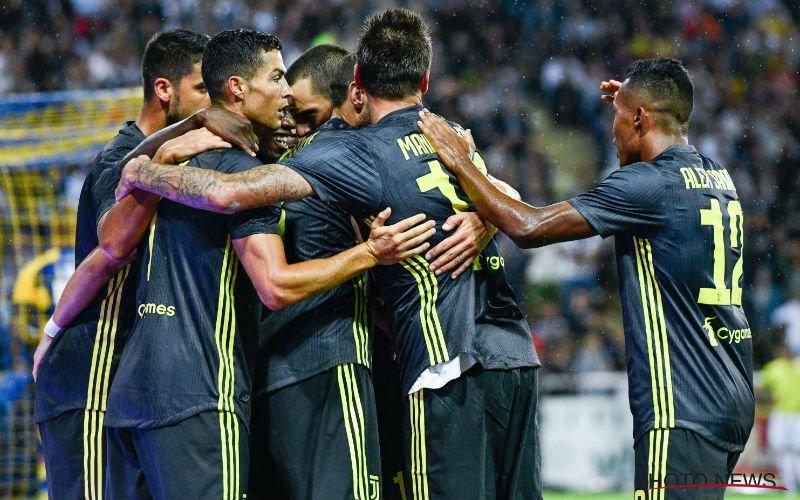 'Juventus wil Europese top aftroeven met komst van opmerkelijk drietal'