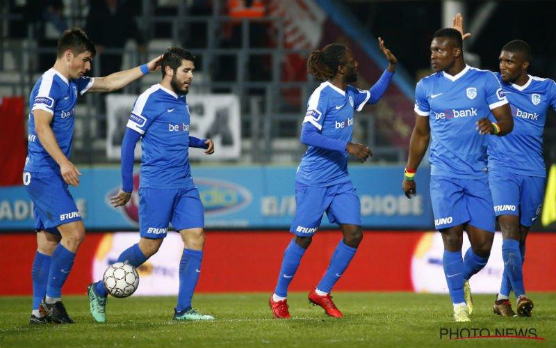 RC Genk heeft duidelijke boodschap na de match tegen Anderlecht