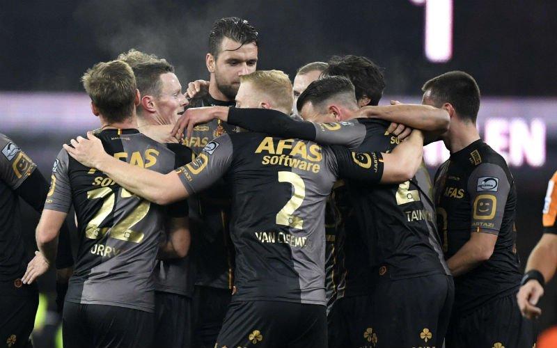VAR grijpt in extremis in en KV Mechelen wint op het veld van Standard