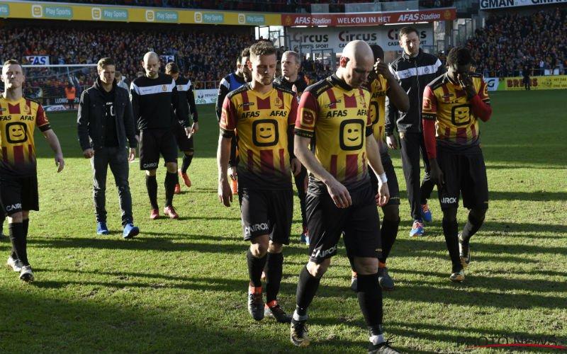 DONE DEAL: KV Mechelen ziet speler naar het buitenland verkassen