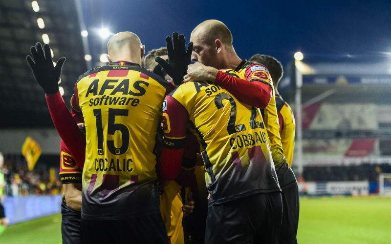 'KV Mechelen mag hopen op een verlengd verblijf in 1A'