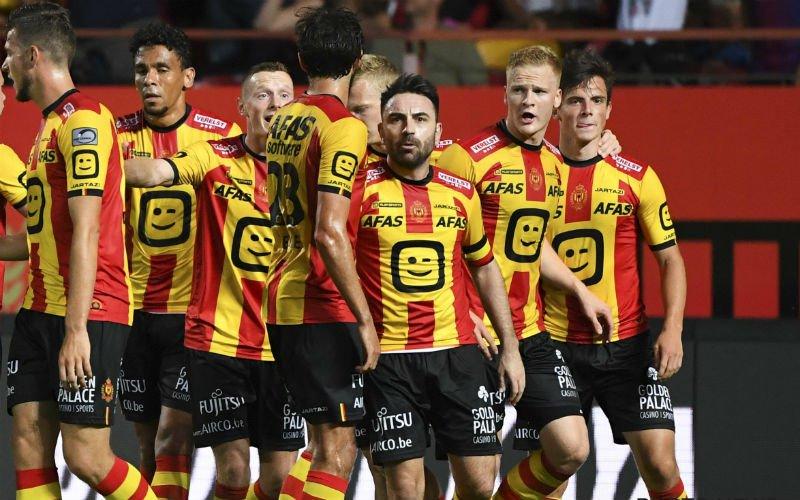 KV Mechelen slikt laat tegendoelpunt en laat leidersplaats liggen