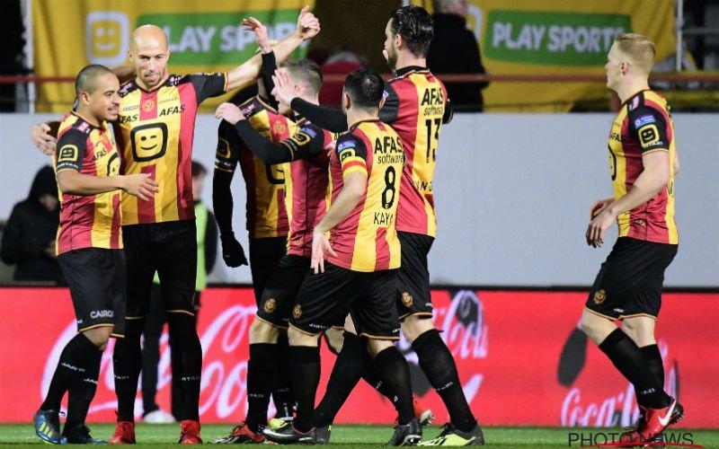 KBVB reageert op geruchten over degradatie KV Mechelen