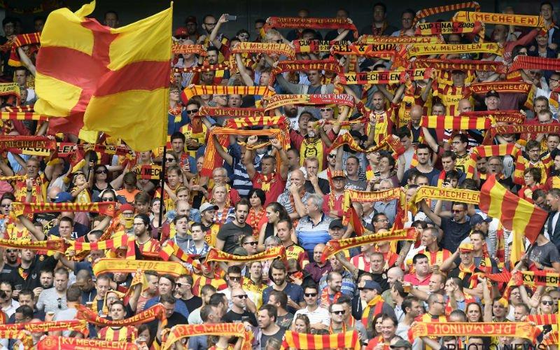 Deze zware straf dreigt voor KV Mechelen na wangedrag van fans
