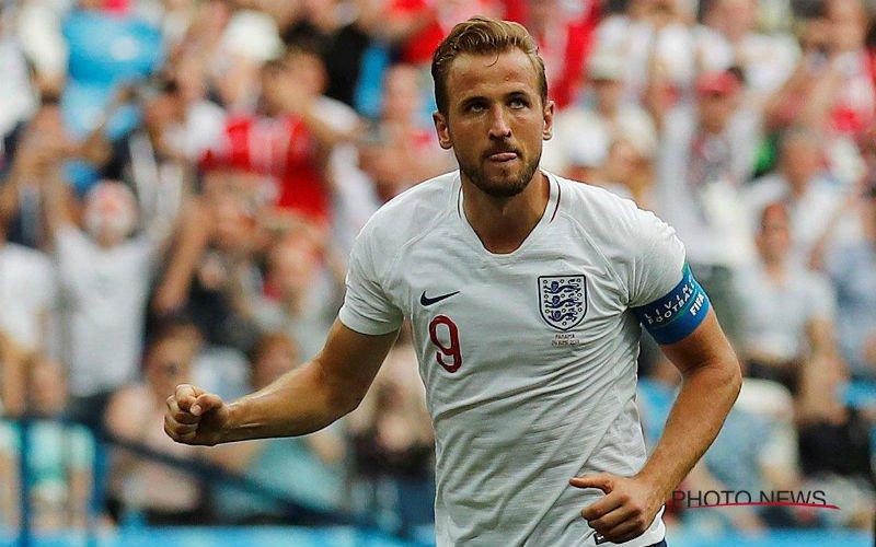 Real en Bayern komen te laat: 'Ze bieden 200 miljoen euro voor Harry Kane'