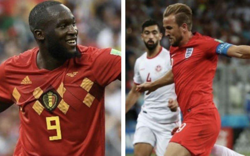 Engelse fans weten nu al wie wedstrijd tussen België en Engeland zal winnen