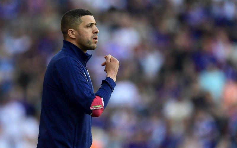 Enorme verrassing rond Karim Belhocine bij Anderlecht