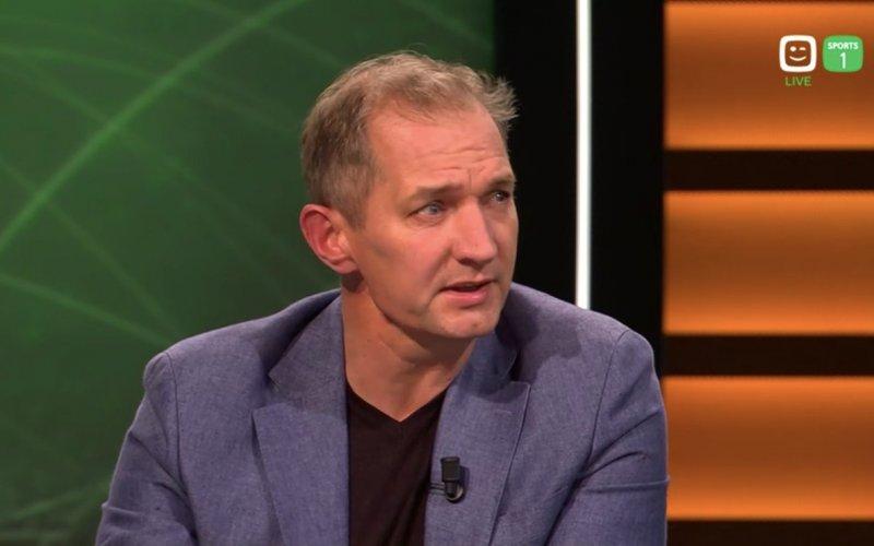Karl Vannieuwkerke trekt aan de alarmbel: