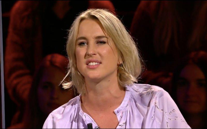 """Kat Kerkhofs doet onthulling over Dries Mertens: """"Het is echt waar"""""""