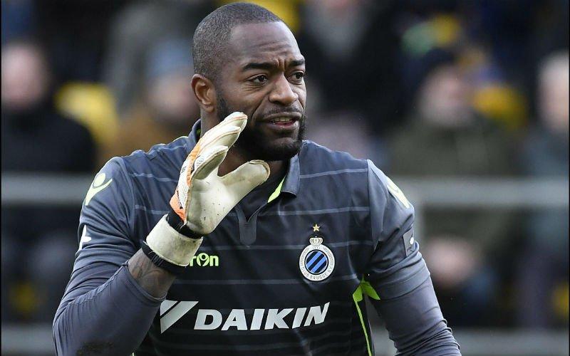 Vermeer wordt alweer aan kant geschoven bij Feyenoord: