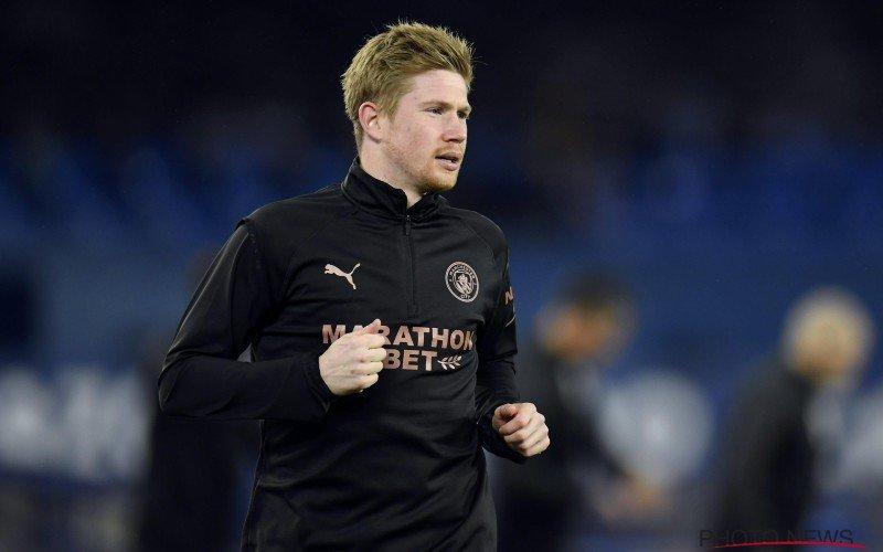Duizelingwekkend contract De Bruyne onthuld: 'Dit verdient hij bij Man City'