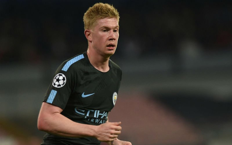 Iconen United lyrisch over KDB: