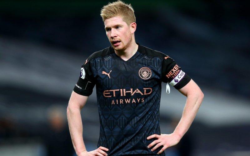 'Kevin De Bruyne is het beu en eist komst van déze speler bij Manchester City'