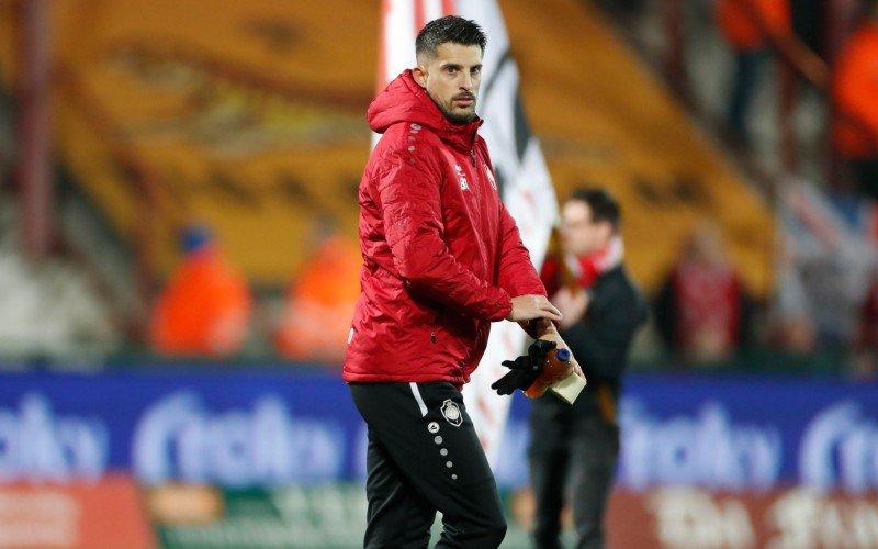'Kevin Mirallas vertrekt alweer bij Antwerp'