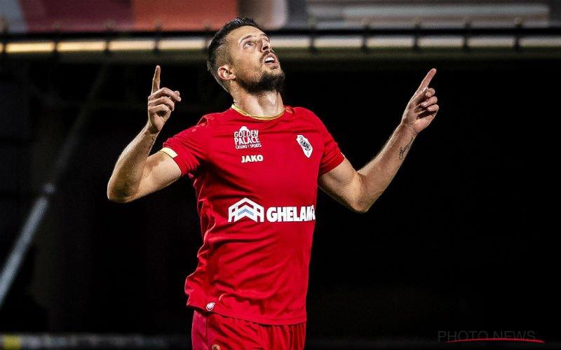 Transfermarkt LIVE: Razvan Marin naar Club Brugge, Mirallas naar deze topclub?