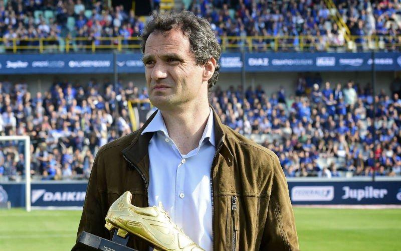 Nieuwe bom in fraudezaak: Chef voetbal van HLN moet stap opzij zetten