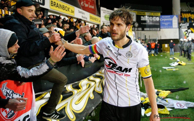 'Killian Overmeire (34) kan naar deze Jupiler Pro League-club'