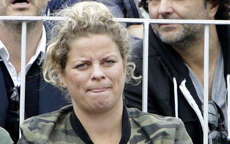 """Kim Clijsters is het kotsbeu na zege Rode Duivels: """"Ik ben beschaamd!"""""""