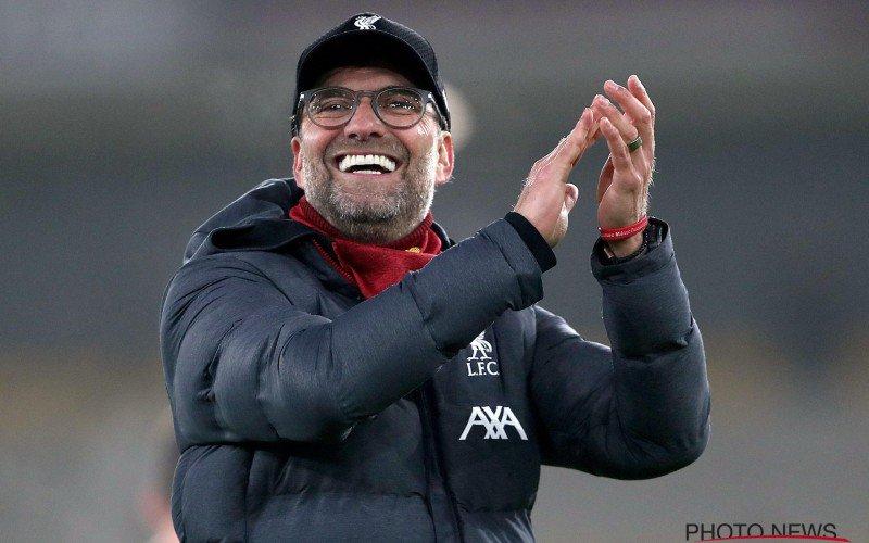 'Liverpool betaalt 60 miljoen voor toptransfer en strikt droomspits van Klopp'
