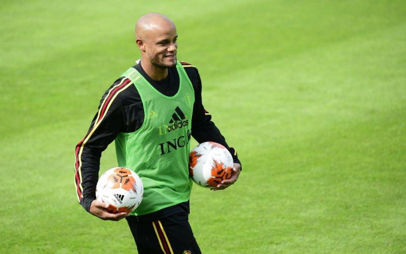 Anderlecht-spelers zwaar onder indruk na eerste werkdag van Kompany