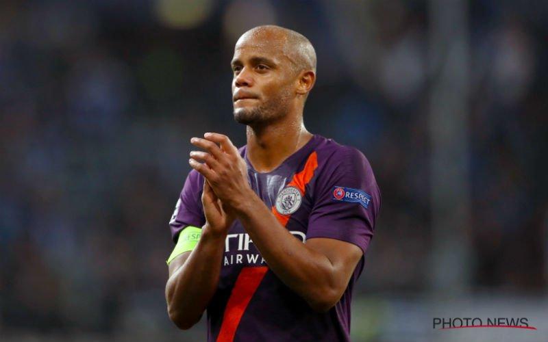 'Concurrenten van Anderlecht zijn boos na komst van Kompany'